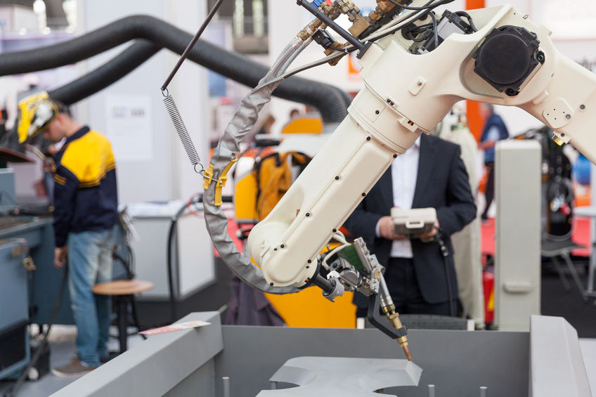Our Take on the Future of the Robotics Industry