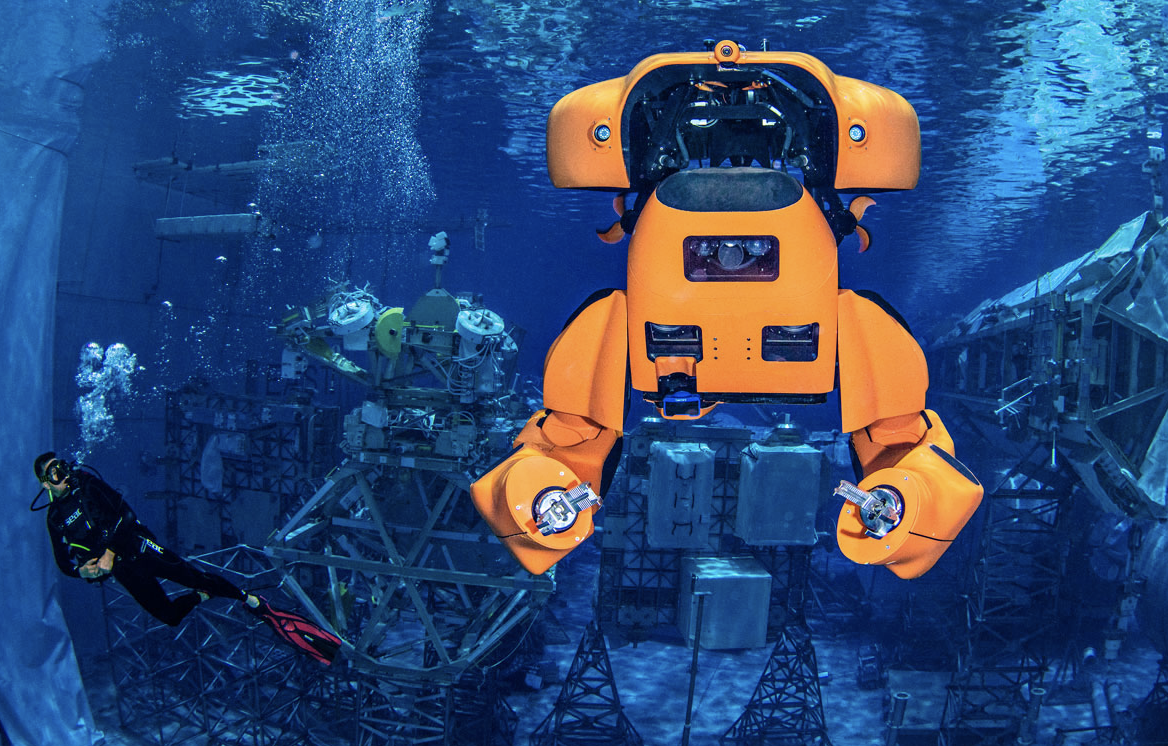 IEEE Profiles Aquanaut in the August Cover Issue of IEEE Spectrum